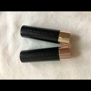 Anastasia Beverly Hills matte lipstick bundle